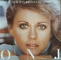 Cover Olivia Newton-John - Greatest Hits [1977]